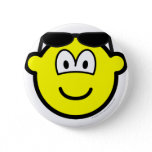 Sun glasses on head buddy icon   buttons