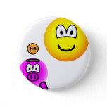 Saving emoticon   buttons