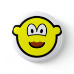 Chocolate mustache buddy icon   buttons