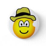 Van Gogh emoticon   buttons