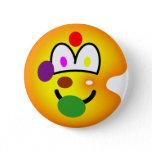 Painters palette emoticon   buttons