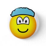 Shower cap emoticon   buttons