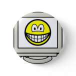 Computer screen smile   buttons