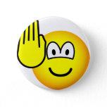 Halt emoticon   buttons