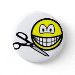 Being cut out smile   buttons