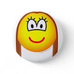 Brunette emoticon   buttons