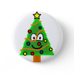 Christmas tree emoticon   buttons