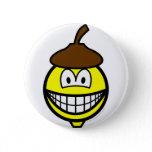 Acorn smile   buttons