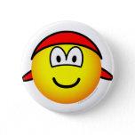 Bandana emoticon   buttons