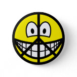 Peace smile   buttons