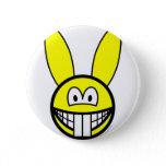 Rabbit smile   buttons