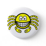 Cancer smile Zodiac sign  buttons