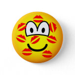 Kisses emoticon   buttons