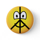 Peace emoticon   buttons