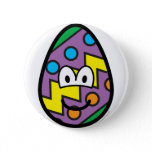 Easter egg buddy icon   buttons