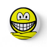 Yoga smile   buttons