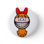 Blossom smile   buttons