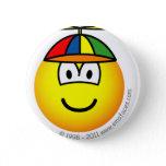 Baby boy emoticon   buttons