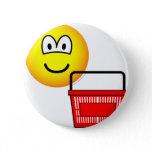 Shopping emoticon Basket  buttons