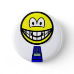 Texting smile   buttons