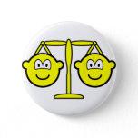 Libra buddy icon Zodiac sign  buttons