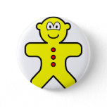 Gingerbread buddy icon   buttons