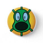 Gasmask emoticon   buttons