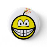 Bomb smile   buttons