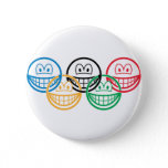 Olympic smile   buttons