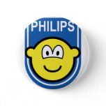 Philips buddy icon Let's make things buddy icon  buttons