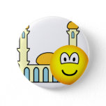 Mosque going emoticon   buttons