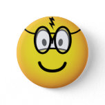 Harry Potter emoticon   buttons