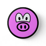 Pig smile   buttons