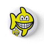 Pisces smile Zodiac sign  buttons