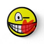 Slap smile slapped  buttons