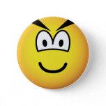 Evil emoticon   buttons
