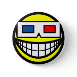 3D glasses smile   buttons