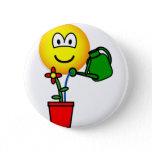 Gardener emoticon   buttons