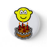 Blowing out candles buddy icon   buttons