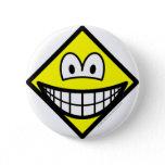 Diamond smile Shape  buttons