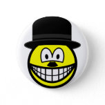 Charlie Chaplin smile   buttons