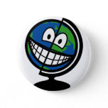 Globe smile   buttons