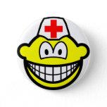 Male nurse smile   buttons