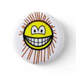 Porcupine smile   buttons