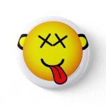 Happy emoticon   buttons