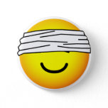 Blindfolded emoticon   buttons