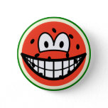 Watermelon smile   buttons