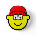 Baseball cap buddy icon   buttons