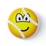 Tennisball emoticon   buttons