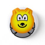 Wolf emoticon   buttons